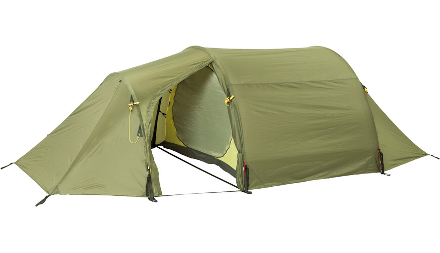 Helsport Lofoten Trek 5 Camp Tent green